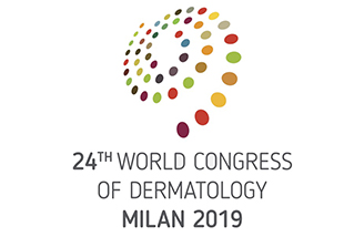 Meet us at the World Congress of Dermatology from June 10 to June 15, 2019